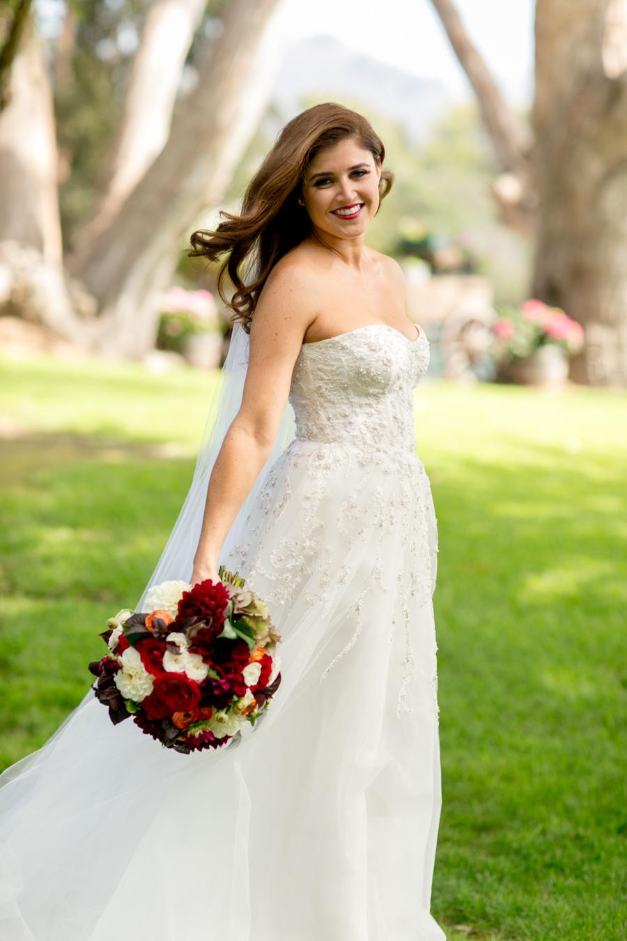 carmel mission ranch bride