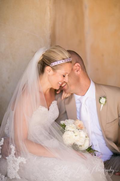 Carmel Mission, Ventana Big Sur Wedding