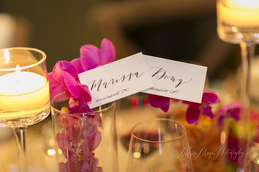 AronHill Vineyards, Templeton, Wedding