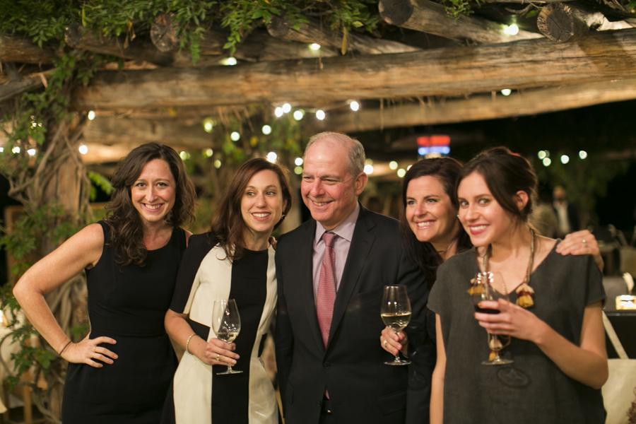 Jed Bernstein president of lincoln center
