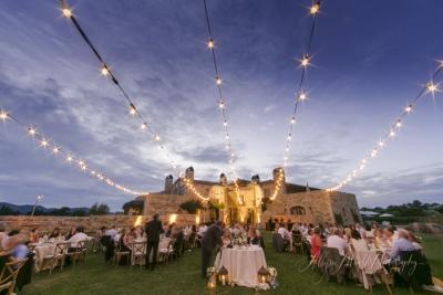 Sunstone winery, santa ynez wedding