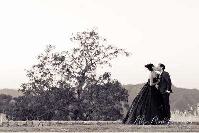 Lekai Ranch Wedding Paso Robles