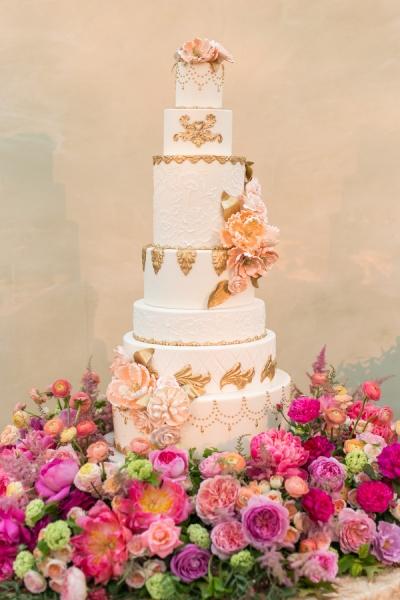 Montecito Estate Wedding