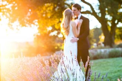 Crystal Springs Estate Wedding St. Helena CA