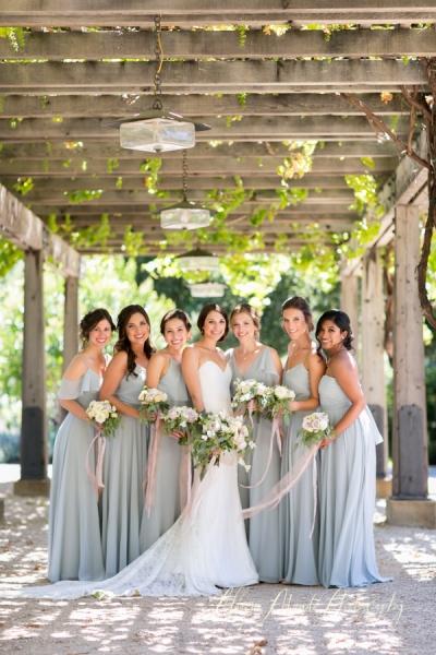 Holman Ranch Wedding, Carmel Valley
