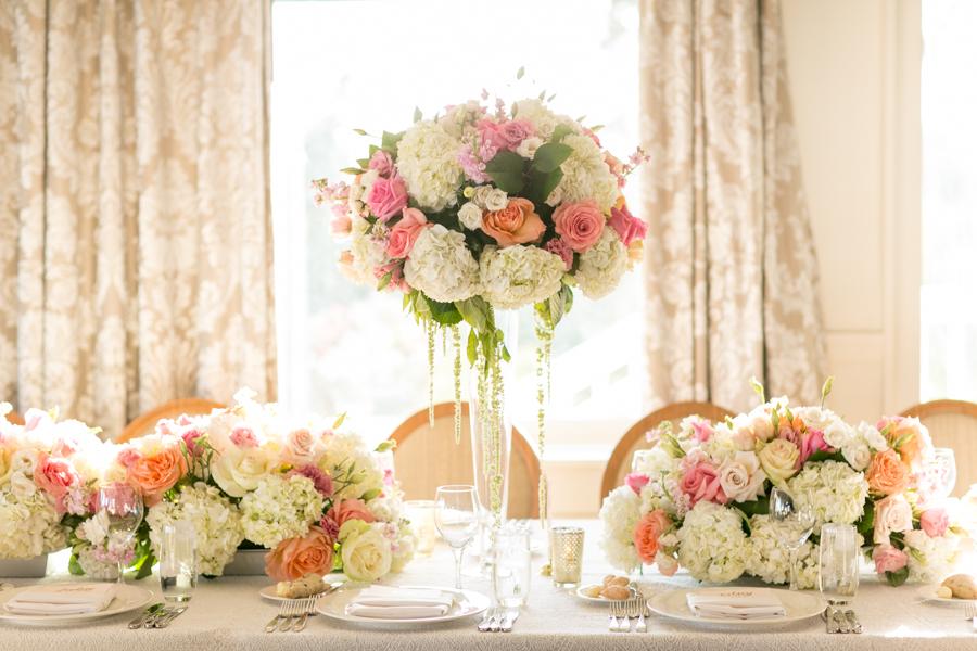Belmond El Encanto wedding, santa barbara, photographer