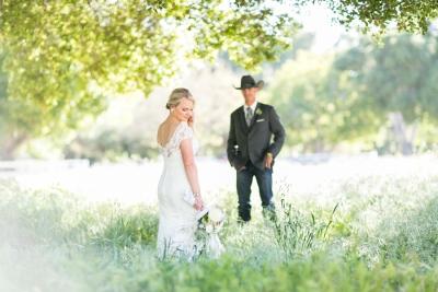 Halter Ranch Wedding paso robles